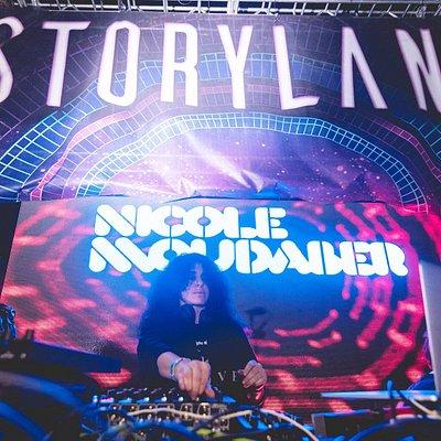 Storyland Music Festival