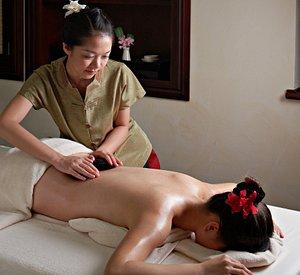 Massaggio Lanna Gaia