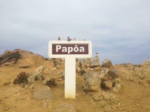 Papôa