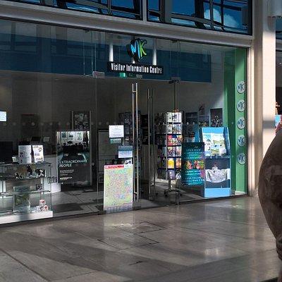 MK Visitor Information Centre