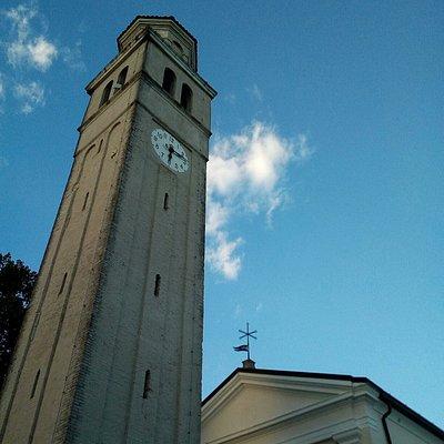 Chiesa parrocchiale di Vallenoncello
