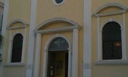 St Mark's Catholic Church