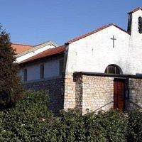 Chiesa Sacra Famiglia a Bruschera