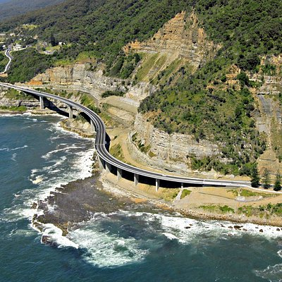 Sydney to Wollongong - WEEKEND RIDER - Sydney Motorcycle Tours