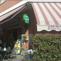 Snack Bar Di Sorelle Pasquero Corso Canale 100 Alba, Piedmont 12051 Alba