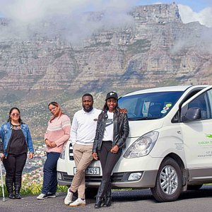 Top Cape Town Private Tours including City, Table Mountain, Penguins & Cape of Good Hope
