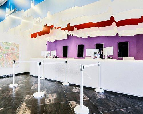 Tourist Information Centre - Na Můstku