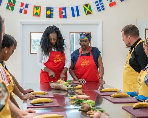 Let's cook Caribbean