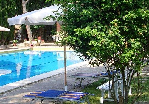 piscina 25 metri