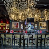 Hard Rock Cafe Sentosa Bar
