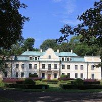 Palac Mieroszewskich