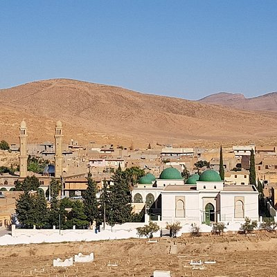 Zaouia El-Hamel