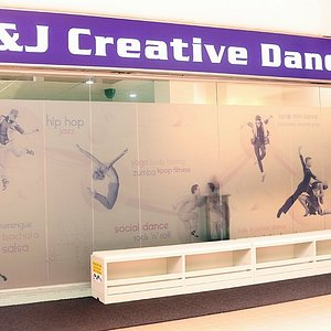 A&J Creative Danceworld - dance school & studio