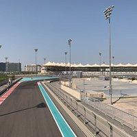 Circuito F1
