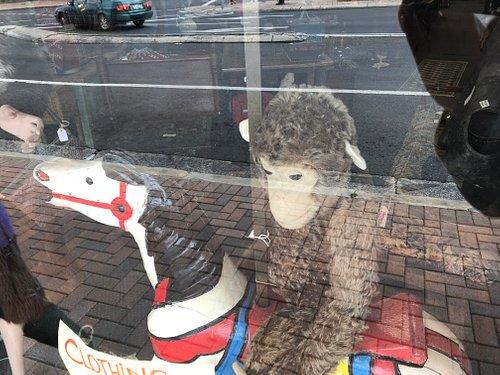 The 5th horsemonkey of the apocalypse