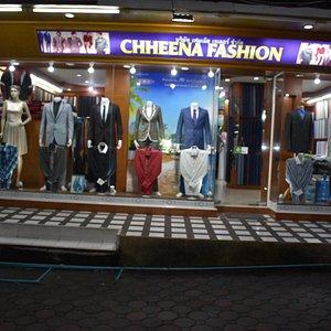 Chheena Fashion - Custom Tailor - Pattaya City