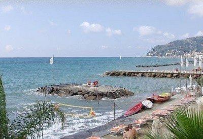 Bagni Ponterosso