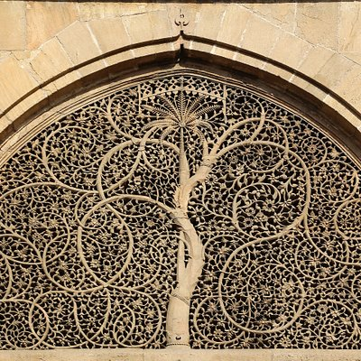 One of the Most Beautiful and Heritage Marvel of city of Ahmedabad