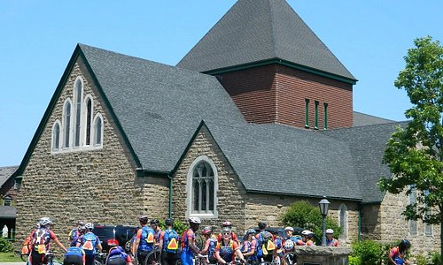 Welcome to St. Saviour's Parish!