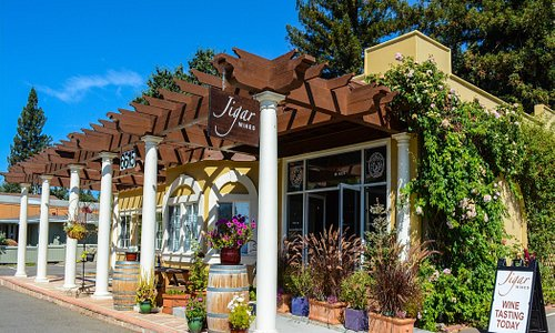 Visit our tasting room in beautiful Forestville!