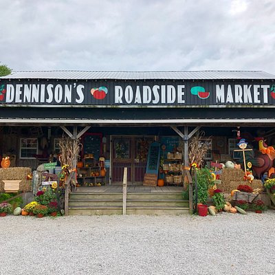 Great farmers market and fun place to visit!