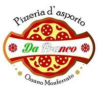 dal 2009 la vostra pizzeria ad Ozzano Monferrato