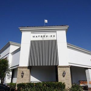 Waterside Shopping Center