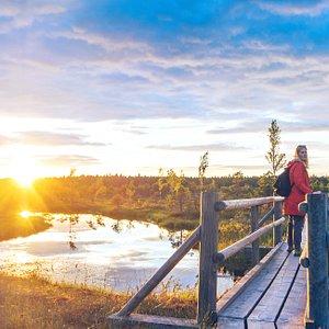 National Park Visit