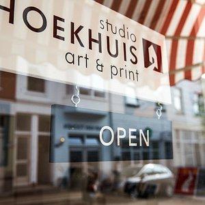 Bezoek Studio Hoekhuis in het Modekwartier van Arnhem