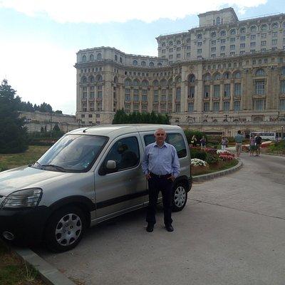 Dinca Costel, Best Transport SRL