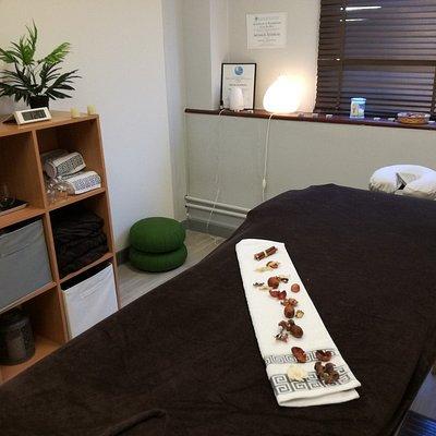 salon massage 1