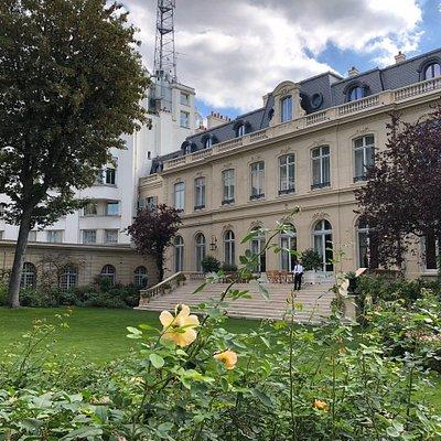 Palais de la Place Beauvau