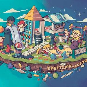 Brettspielplatz - Das Spielecafé