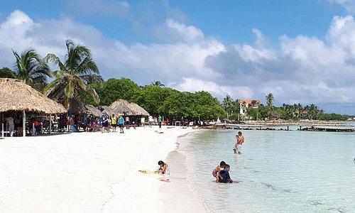 Titipan Island Day Tour - Explore the Morrosquillo Gulf