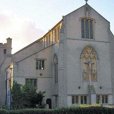 St James's Parish Church