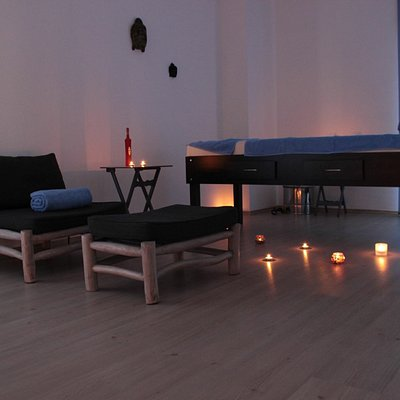 Masajlar/ Massages
