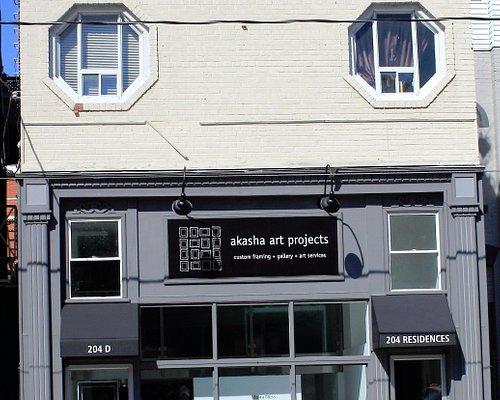 Akasha Front Door