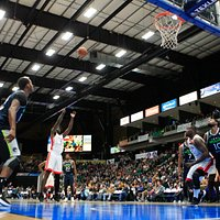 See the Texas Legends at Dr Pepper Arena in Frisco, Texas