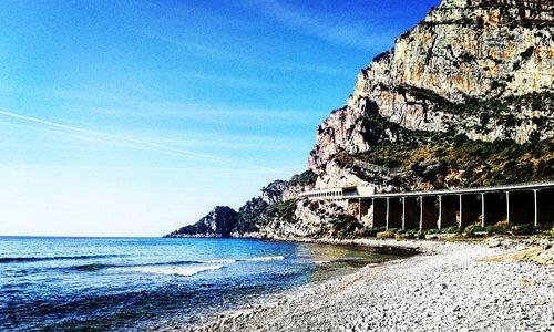 Spiaggia di Sant'Agostino