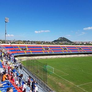 Stadio Nuovo Romagnoli di Campobasso