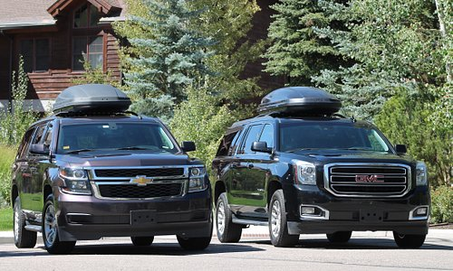 Transportation from Eagle Vail Airport to Aspen. Limo Service. Call Mr. Chauffeur 970-401-0821