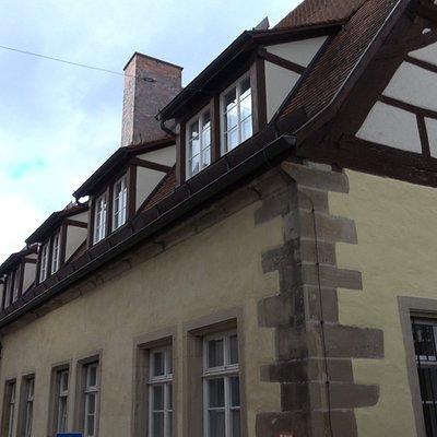 Bebenhäuser Pfleghof