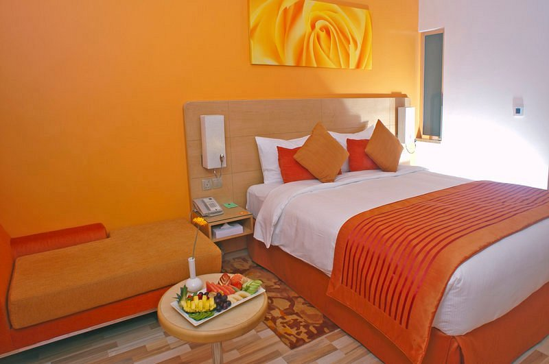 Al khoory executive hotel 3 дубай отзывы prian