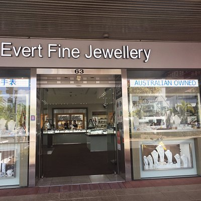 Evert Fine Jewellery