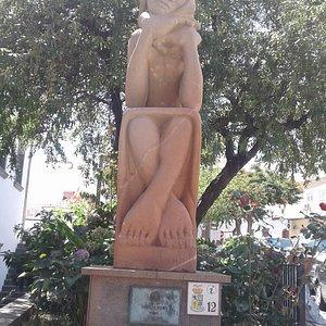 Homenaje a la Mujer Tirajanera in St Bartolome