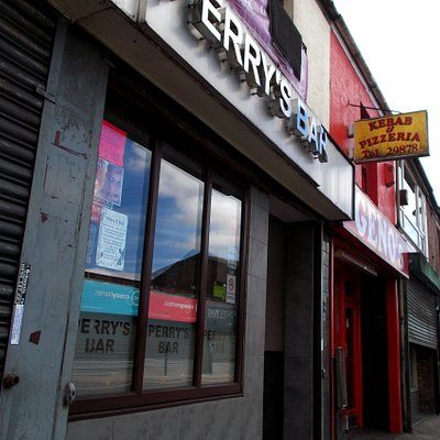 Perry's Bar, St. Helens