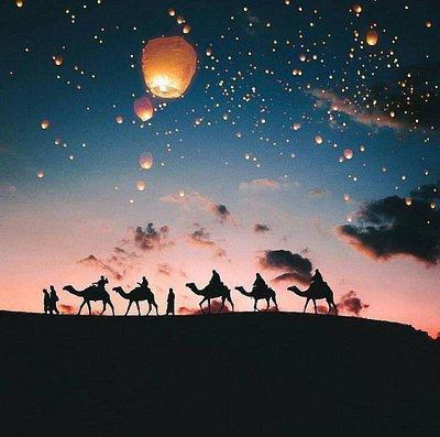 viajar en marruecos