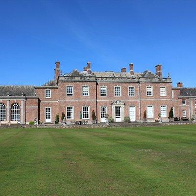 Godmersham House