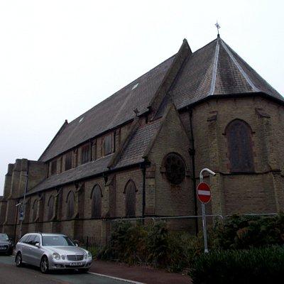 Kent Street Community Church, Warrington