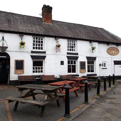 The Cheshire Cheese, Latchford, Warrington